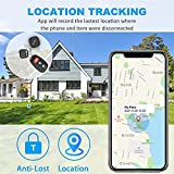 Zoom IMG-1 trovatore chiavi item finder con