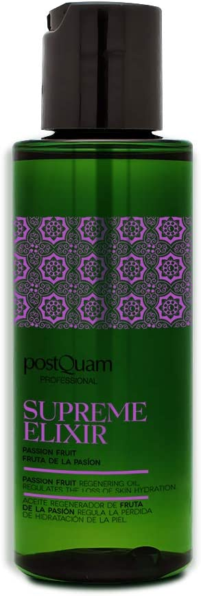 Postquam Aceite Corporal con Rosa Mosqueta - 100 ml: Amazon ...