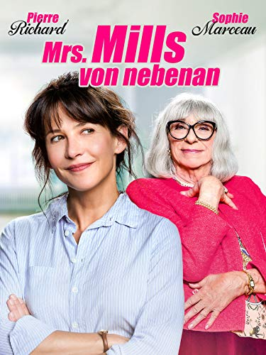 Mrs. Mills von nebenan