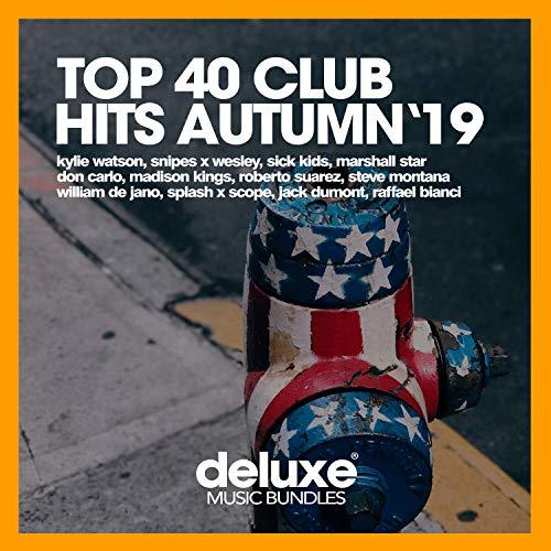 Top 40 Club Hits (Autumn '19)