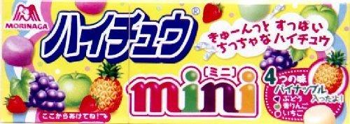 Morinaga Hi Chew Mini 40g