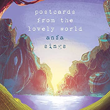 Postcards from the Lovely World