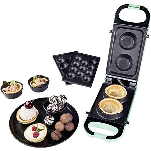 Trisa Retro Line Cake-Pop Maker Mint