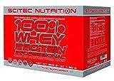 Scitec Nutrition Whey Protein Professional Sabor Mezclado - 900 g