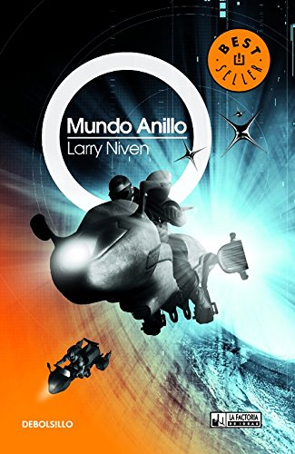 Mundo Anillo (DeBolsillo)