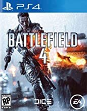 Battlefield 4 by Electronic Arts Open Region - PlayStation 4