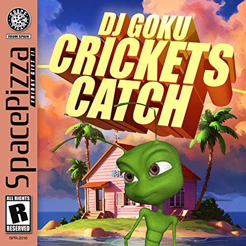 Crickets Catch (Original Mix)
