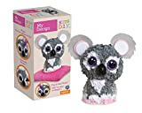 MGM Factory MGM75354 - Loisirs Créatifs - Koala 3D à Customiser - MGM 3D