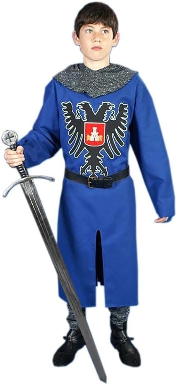 A la venta con descuento del 70%. Traje medieval Niño Aguila Aguila Aguila  connotación de lujo discreta
