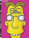 Les Simpson - L'intégrale de la saison 16 [Francia] [DVD]