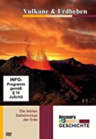 Discovery Geschichte - Vulkane & Erdbeben