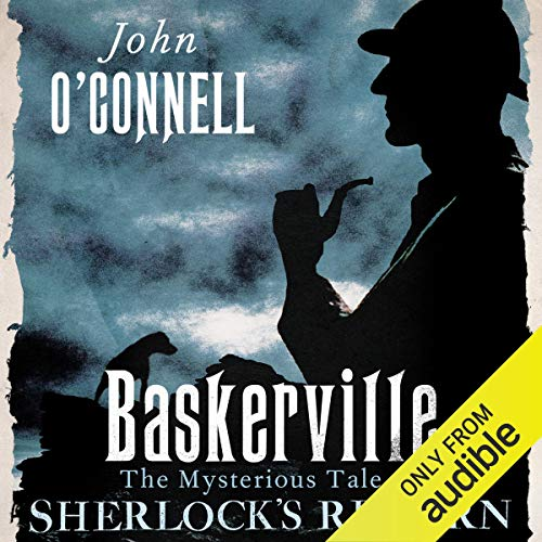 Baskerville cover art