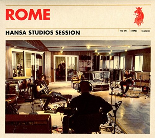 Hansa Studios Session