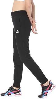 PUMA Women's ESS Sweat Pants FL cl