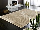 PERSEUS DESIGN handgeknüpfter Nepal Teppich Wolle in braun-mix, Größe: 120x180 cm - 2