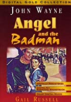 Angel and the Badman [DVD] [Import]