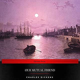 Our Mutual Friend                   Autor:                                                                                                                                 Charles Dickens                               Sprecher:                                                                                                                                 Grainne Regan                      Spieldauer: 35 Std. und 42 Min.     Noch nicht bewertet     Gesamt 0,0