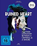 Ruined Heart - Another Lovestory between a criminal and a whore [Blu-ray] [Special Edition] [Francia]