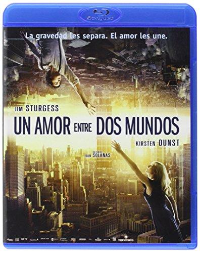 Un Amor Entre Dos Mundos [Blu-ray]