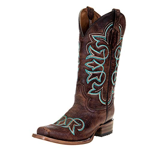 Corral Boots L5640 Brown Size: 5.5 UK