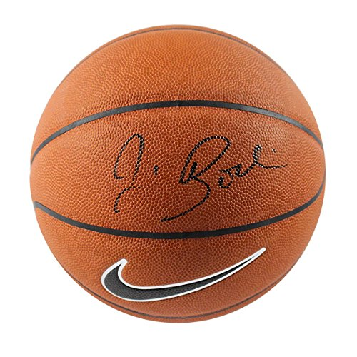 Learn More About NCAA Syracuse Orange Jim Boeheim Signed Nike Elite Regulation Basketball