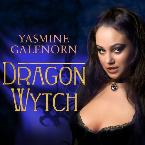 Dragon Wytch cover art