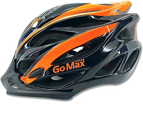 GoMax Aero Adult Safety Helmet