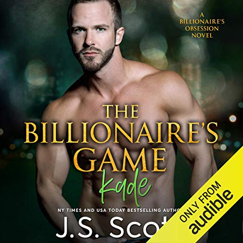 The Billionaire's Game Titelbild