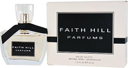 Faith Hill Parfums Eau-De-Toilette Spray by Faith Hill, 1 Fluid Ounce