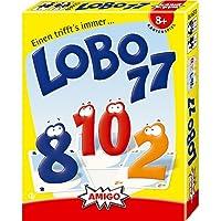 ロボ77(LOBO77)