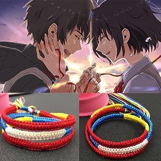 Best kimi no na wa rope Reviews