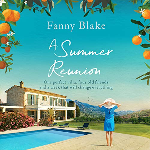 A Summer Reunion cover art