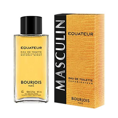 Bourjois - Eau de Toilette Homme...