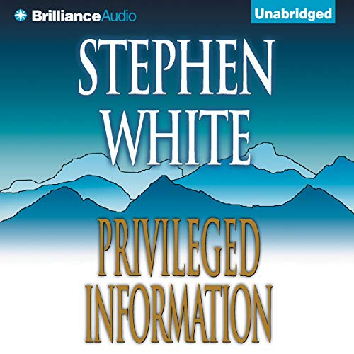 Privileged Information  By  cover art