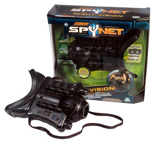 Spy Net - 8896 - Accessoire Déguisement - Spy Net - Lunettes de Vision Nocturne