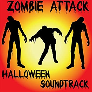 Zombie Attack Halloween Soundtrack