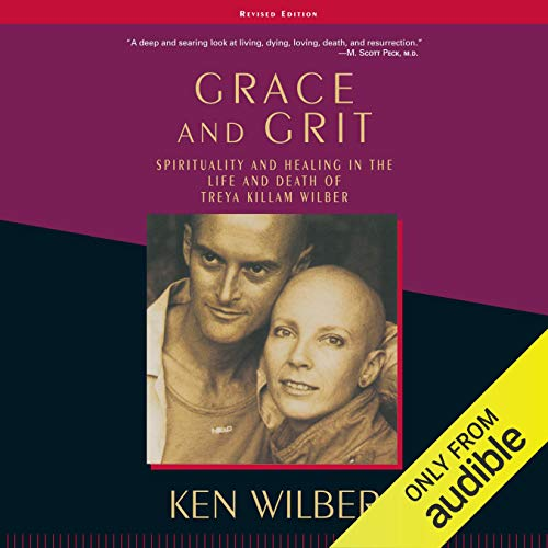 Grace and Grit cover art
