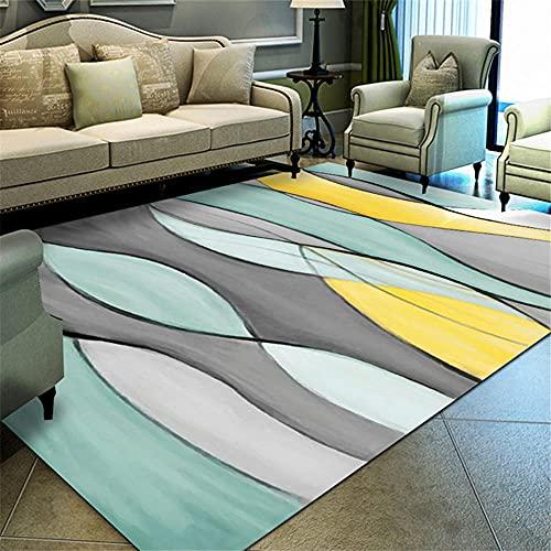 Tapis Extérieur Gazon Tapis Chambre Enfant Fille Tapis de Salon de Mode Moderne créatif Moderne moderneTapis IKEA 200x280cm