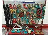 5 Star 39 Piece Heavy Duty AUTO Body Frame Machine Pulling Tools & Clamps Set MEGA Pack
