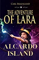 The Adventure of Lara: Alcardo Island