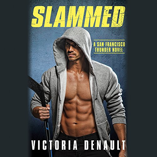 Slammed     San Francisco Thunder, Book 2              By:                                                                                                                                 Victoria Denault                               Narrated by:                                                                                                                                 J. F. Harding,                                                                                        Holly Chandler                      Length: 8 hrs and 33 mins     3 ratings     Overall 4.7