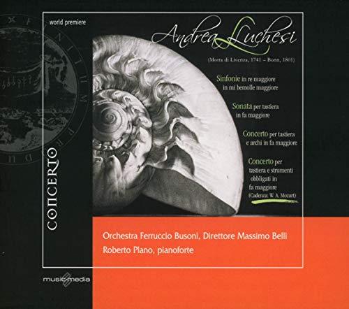 Concerti und Sinfonien