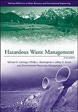 hazardous waste management lagrega