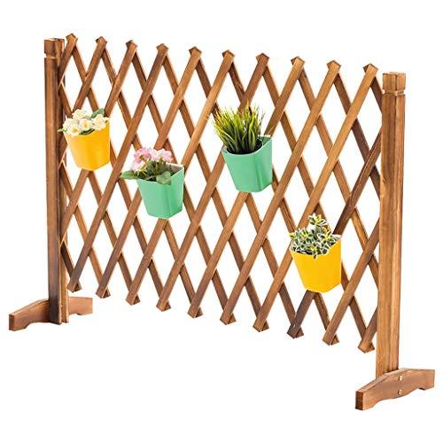 Porte Plante Étagère à fleurs pliable multi-étages en bois stand de fleurs salon maison étage intérieur étagère de bonsaï Étagères à fleurs