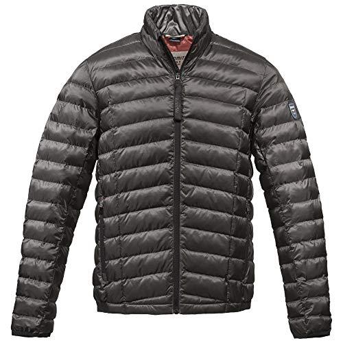 Dolomite Ms 76 Thermoplume Evo 1 Jacke für Herren XXL Smog-Grau