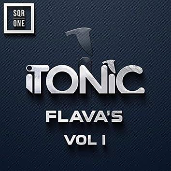 Itonic Flavas Volume 1