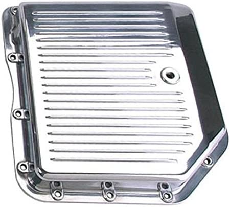 TH350 A surprise price is realized Finned Aluminum Pan Max 44% OFF Transmission
