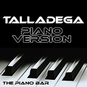 Talladega (Piano Version)