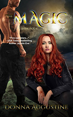 The Magic: Wilds Book Four (The Wil…
