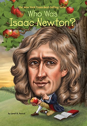 Who Was Isaac Newton? (Who Was?)の詳細を見る